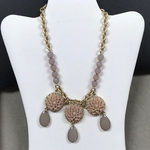 Exotic Bloom Necklace